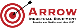Arrow Industrial Equipment logo